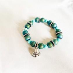 Bracelet fait main Bouddha