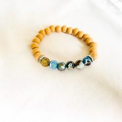 Bracelet artisanal avec...