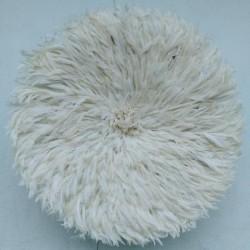 Jujuhat artisanal blanc pur